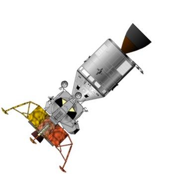 apollo 13 service module location - photo #23